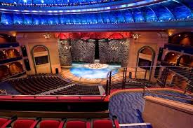 O Show Las Vegas Seating Chart O Theatre Bellagio Seating Chart Www Bedowntowndaytona Com