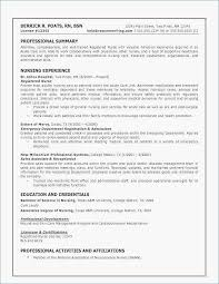 Examples Of Strong Resumes Best Resumes And Cover Letters Elegant Resume Examples 24d Good Looking