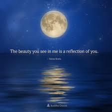 Moon Beauty Quotes
