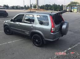 Honda CR-V with Custom Lift Kit | Lifted Honda CRVs | Pinterest ...