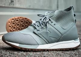 new balance 247 mid. the new balance 247 mid releases globally at select retailers and newbalance.com on november 1 for $120. sneaker news