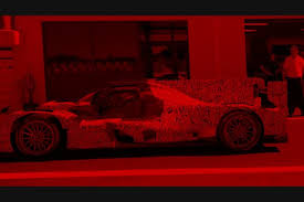2018 acura arx 05. perfect arx acura teases new arx05 prototype race car throughout 2018 acura arx 05