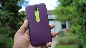 Moto G 3 (2015) review – It's still great value and now it's waterpoof