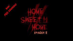 Home Sweet Home ถูกมือดีเอาไป แจกฟรี!