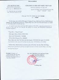Gallery Of Search Results For Visa Application Request Letter Visa