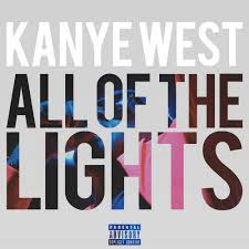 """Hip Hop Gem Kanye West s """"All of the Lights"""" Features 14 Other"""