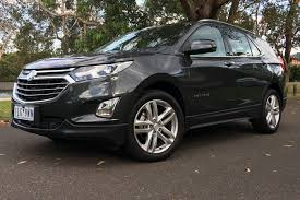Holden Equinox LTZ-V 2018 review | CarsGuide