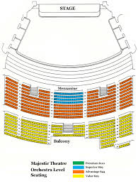 Majestic Theatre San Antonio Tx Seating Chart Arts San Antonio