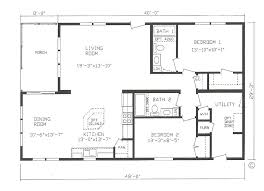 floor plans for two bedroom homes double wide floor plan mobile home floor plans single wide mobile home floor plans and pictures mobile homes for 2