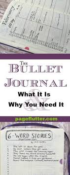 best bujo future log inspiration images bujo  the bullet journal what it is why you need it