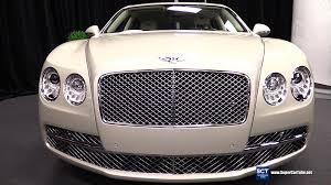 2018 bentley flying spur interior. modren 2018 2016 bentley flying spur w12  exterior and interior walkaround  montreal auto show youtube to 2018 bentley flying spur interior