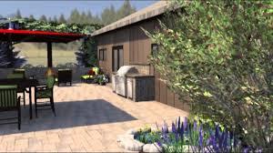 Outoor Designs, Inc - Backyard Retreat Mobile Video