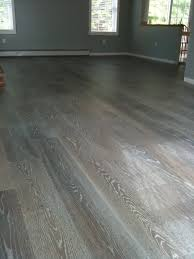 Minwax Charcoal Grey Grey Hardwood Floors True Wesson Interior Design Project