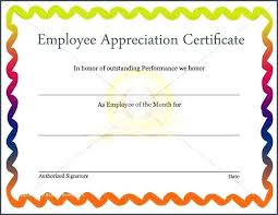 Sample Certificate Templates Books And Apples Publisher Certificate Template In Appreciation