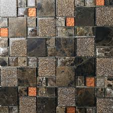 glass mosaic tiles bathroom brown crystal glass mosaic tile natural marble tile stone tiles free glass mosaic tiles bathroom