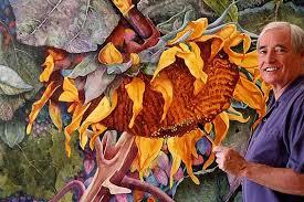 About Denver Watercolor Artist Dennis Pendleton