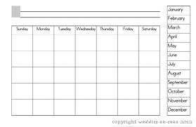 Number Names Worksheets Days Of The Week Printable Free Gallery ...