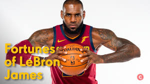 Fortunes The Lebron James Of