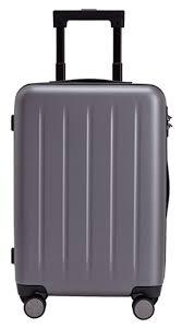"Купить <b>Чемодан Xiaomi 90</b> Points Suitcase 1A 26"" 80 л, gray по ..."
