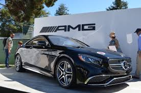 2015 Mercedes-Benz S65 AMG Coupe Pictures, Specifications, and ...