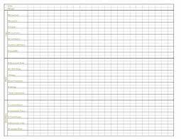 Exercise Journal Template Digitalhustle Co