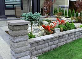 sanderson concrete manufactures precast concrete retaining wall systems stoneterra walls are an easy to build structural retaining wall with a natural