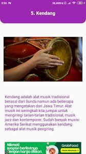 Saluang adalah alat musik tradisional khas minangkabau, sumatra barat.yang mana alat musik tiup ini terbuat dari bambu tipis atau talang (schizostachyum brachycladum kurz). Updated Download Alat Musik Tradisional Indonesia Android App 2021