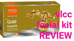 vlcc gold kit review and uses best affordable of rs 250