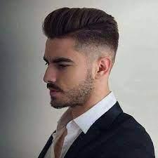 فمثلا الشعر القصير للغاية يدل على اهتمامك بنظافتك الشخصية والأناقة والأهتمام ،والشعر الأشعث أو متعدد الطبقات يدل على أنك متابع أحدث صيحات الموضة ،وقصة تهذيب الأطراف لأعلى على شكل مربع تدل على أنك شخص ناجح في. قصات شعر رجالى للشعر الخشن