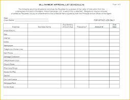 Free Printable Bill Payment Schedule Payment Schedule Template Great Payment Plan Schedule
