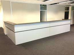 office reception. Amusing Reception Desk Ideas Modern New Office Furniture Table Online