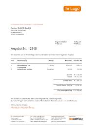 Fliesenleger kosten 25 bis 40 € pro m². Angebotvorlage Kostenlos Zum Download Von Lexoffice