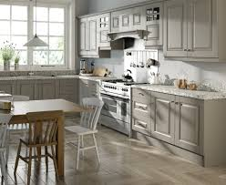 Kitchen Furniture Direct Vancouver Stone Grey Kitchen Choose Style Available At Kitchens
