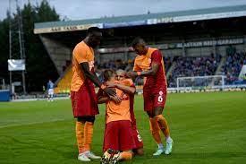 Galatasaray Giresunspor maçı kaç kaç bitti? Giresunspor Galatasaray maç  sonucu