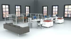 creative office desks. Office Desk Systems Modular Corner Benching For Creative Spaces Desks