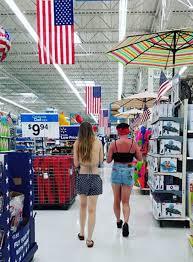 normal walmart shoppers. Interesting Shoppers Walmartburn To Normal Walmart Shoppers