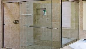menards gemi sliding bathtub doors curtain oil bypass archer frameless ideas door shower tub rubbed