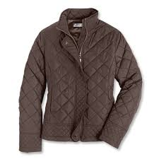 Womens Quilted Jacket Orvis
