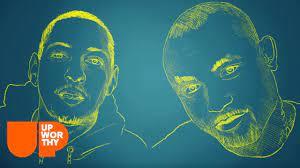 Maurice Rowland and Miguel Alvarez – StoryCorps