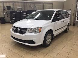 Used 2016 Dodge Grand Caravan 4 Door Mini-Van Passenger in ...
