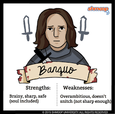 banquo in macbeth character analysis