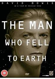 Amazon.co.jp: The Man Who Fell to Earth [DVD]: David Bowie, Rip Torn, Candy  Clark, Buck Henry, Bernie Casey, Jackson D. Kane, Rick Riccardo, Tony  Mascia, Linda Hutton, Hilary Holland, Adrienne Larussa, Lilybelle