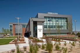 University of Nevada Reno William N Pennington Health Sciences