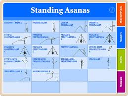 a set of 64 yoga asana flash cards available for all your apple devices ashtanga primary series