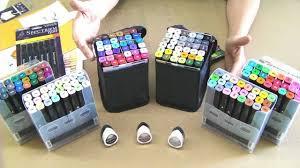Spectrum Noir Marker Chart Basics Introduction To Spectrum Noir Pens