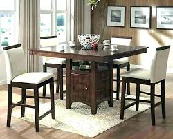 glass dining table and chairs round glass dining table set bar glass dining table set with