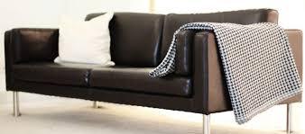 ikea white leather sofa sofa design ideas black white leather sofas ikea bed