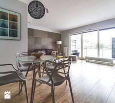mieszkanie prywatne salon styl nowoczesny zdjęcie od masz design magdalena szwedowska studiodesignsilverstylhouse salondining rooms furnituremoney