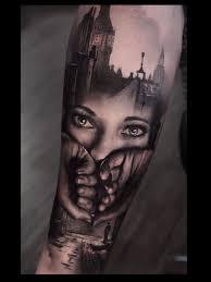 Wicked Tattoos That I Like татуировки тату руки