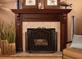 how to decorate an ugly fireplace mantel 5 ways for us stove medium epa certified wood burning fireplace insert us stove 2200 ie medium epa certified